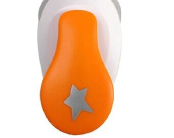 Fiskars Lever Punch Small  - star