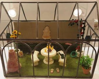 Miniature Garden - Atrium