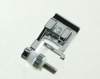 Janome Sewing Machine Adjustable Blind Hem Foot G #820817009 #820817015