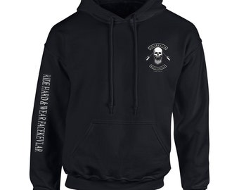 The FaceKevlar NEW hoodie