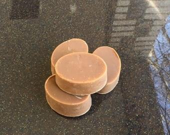 Vanilla Sandalwood Bastille Soap