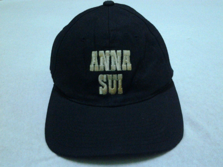 Rare Men Women Hats Caps Anna Sui James Coviello Made In Usa One Size Fits  All 1b7cbb3e0