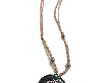 Aya necklace