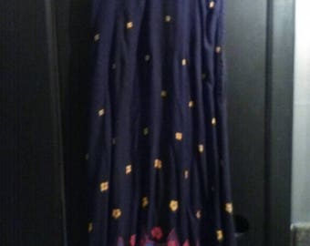 Beautiful Goddess maxi halter Dress