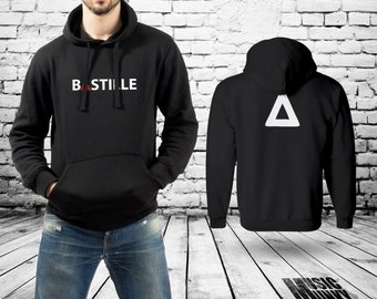like BASTILLE hoodie jumper  all sizes & colours BAD BLOOD other peoples heartache male / female sizes*