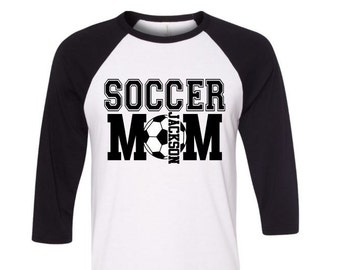 Soccer Mom Shirt, Soccer Shirt, Soccer Bling,Smalltowncharmbtq