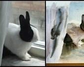 Custom 8x10 Portrait (animals, humans, landscapes, etc.)
