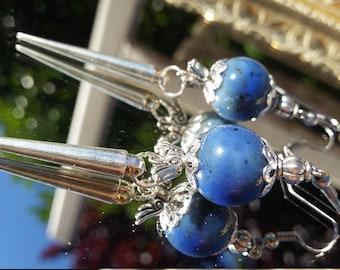 Drifloon Dangle Earrings