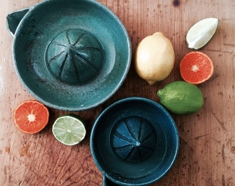 Ceramic Citrus Juicer