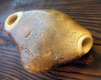 HARD ROCK Hidden PIPE. Durable Sea stone. free shipping