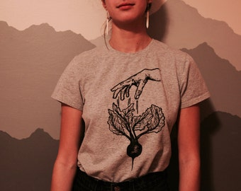 Beet Drop T-Shirt