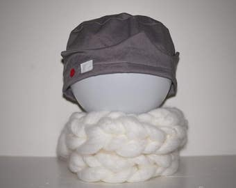 The Jughead Beanie - Unisex Scrub Cap