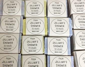 180 wedding soap favors, wedding favors