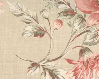 French General Favorites Natural Oyster Designed by French General for Moda Fabrics 100% Cotton #13520 23