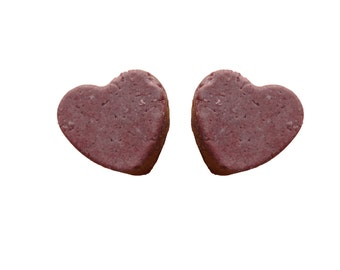Bloody Heart Bath Truffle Set