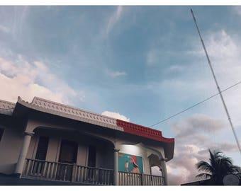 Solaris sky