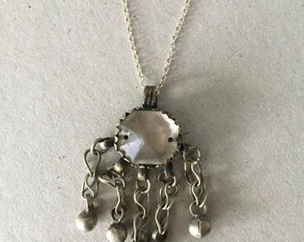 Antique Tribal Pendant