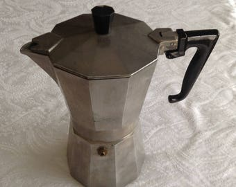 Larger Vintage Espresso Pot