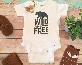 Items similar to Uni Baby esie Uni Baby epiece