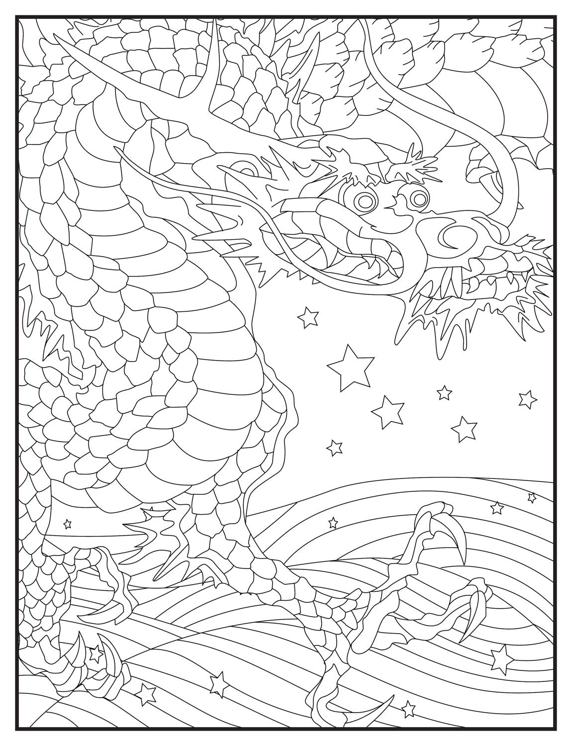 japanese coloring book ukiyo e a japanese woodblock digital