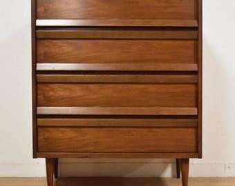 Bassett Tall Dresser