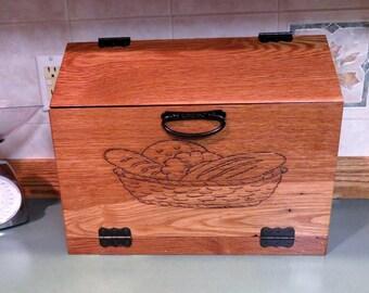 Bread Box (BB1)