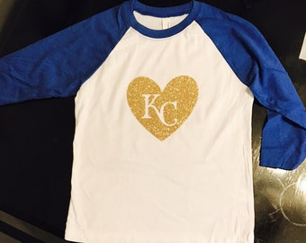 KC shirt