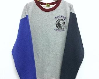 T&C Surf Sweatshirt / Surf T Shirt / Surf Jacket /Surf Sweater / Surf / Surfing