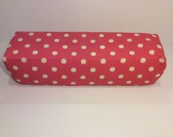 Cricut Explore/ Air/ Air 2/ One Custom Handmade Dust Cover Pink Polka Dot