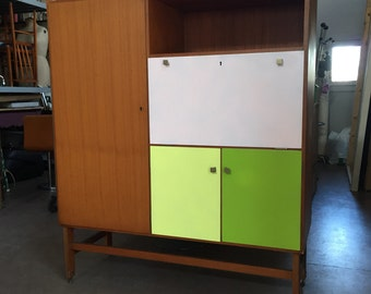 Danish Design Cupboard years 60