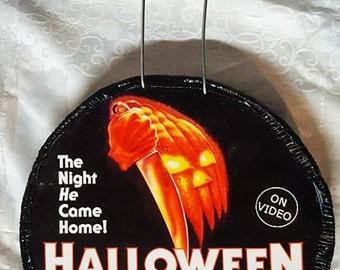 Halloween Jiffy pop