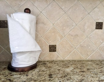 unpaper towels, reusable paper towels, housewarming gift, cloth paper towels, natural cleaning, unpaper towel roll, reusable paper towel