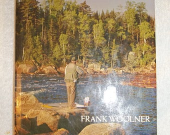 Trout Hunting by Frank Woolner