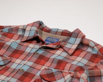 PENDLETON - Flannel shirt