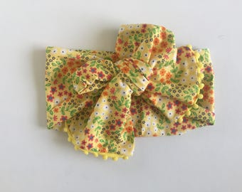 Baby Head Wrap