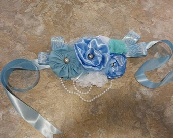 Babyshower. Maternity sash
