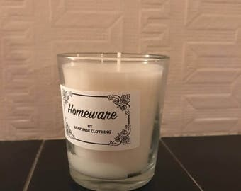 Anaphase Vanilla Candle