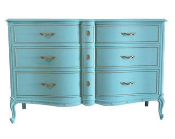 Drexel Touraine French  Dresser,Touraine collection, French Furniture