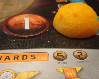Terraforming Mars Game Gear : 3D First Player Token