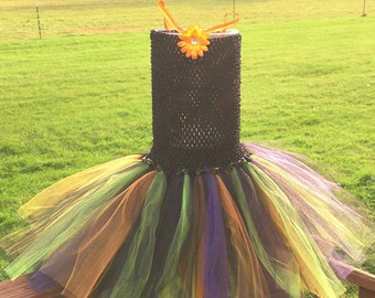 Little Witch Tutu Costume, Baby Witch Costume, Girls Halloween Costume, Witch Halloween Costume, Witch Hat For Girls, Witch Broom,