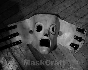 Corey Taylor mask Slipknot by Maskcraft
