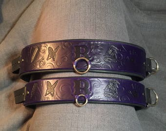 Submission Collar