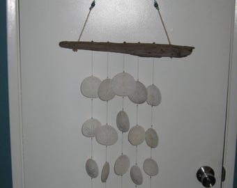Beautiful wind chime