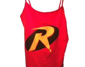 Robin No Boundaries Junior's Essential Knit Cami