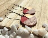 Woman Earrings- Maïssa E...