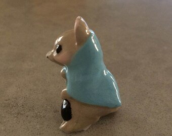 RARE Country Mouse Miniature Mice Series Retired Hagen Renaker Vintage Miniature