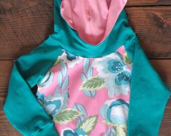 Jersey a cap salty ' love * flower *.