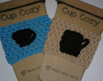 To-Go Cup Cozy