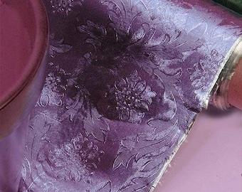 Lavender Fanci Foil for Cakes or Florist