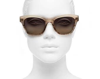 Oliver Peoples SOFEE Wayfarer Eye Sunglasses